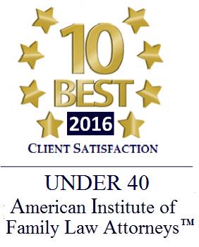10 Best Under 40 Award FLA 2016