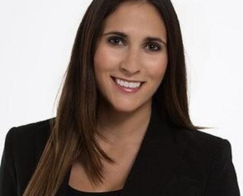 Samantha Branda