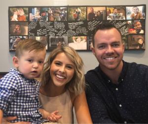 Lovelady Family Finalizes Adoption
