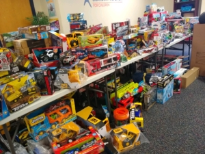 Toy Drive 2