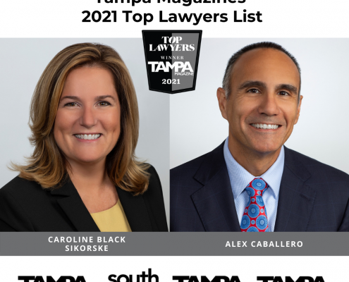 2021 Top Lawyers List