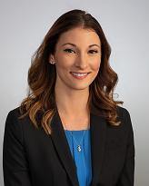 Kendall Tobin, Paralegal