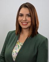 Madison Sasser, Administrative Assistant